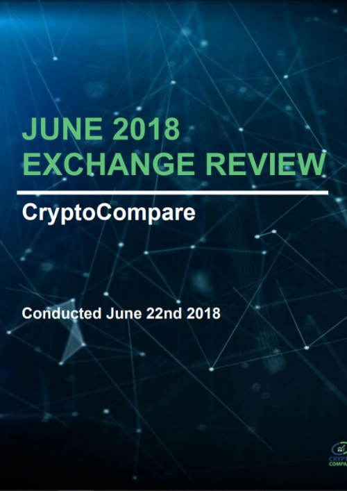 Exchange Review June 2018