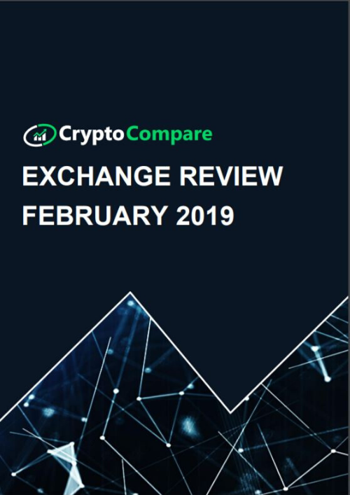 Exchange Review February 2019