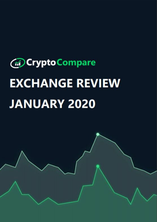Exchange Review January 2020