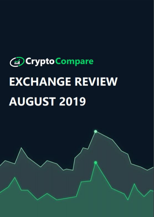Exchange Review August 2019