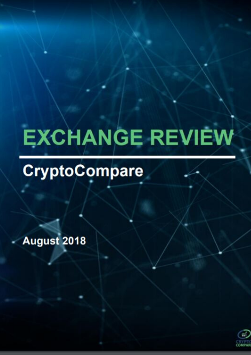 Exchange Review August 2018
