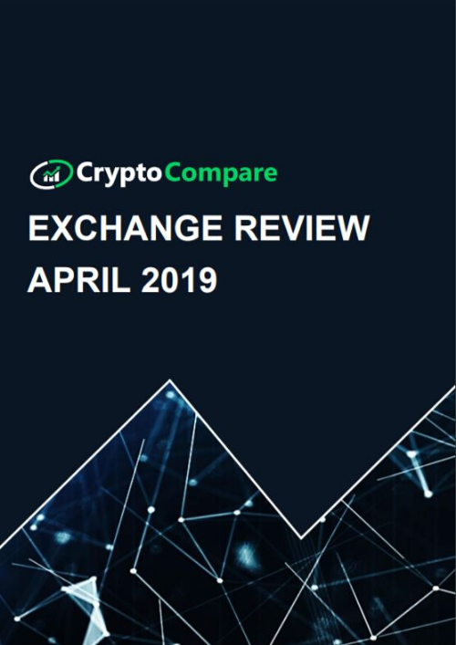 Exchange Review April 2019