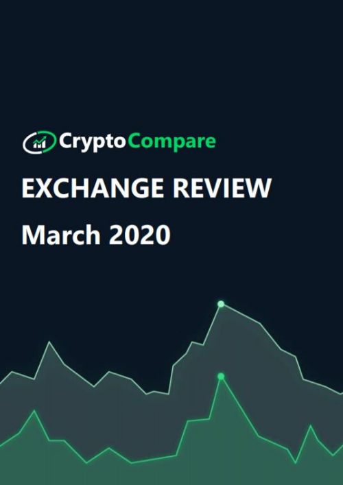 Exchange Review March 2020