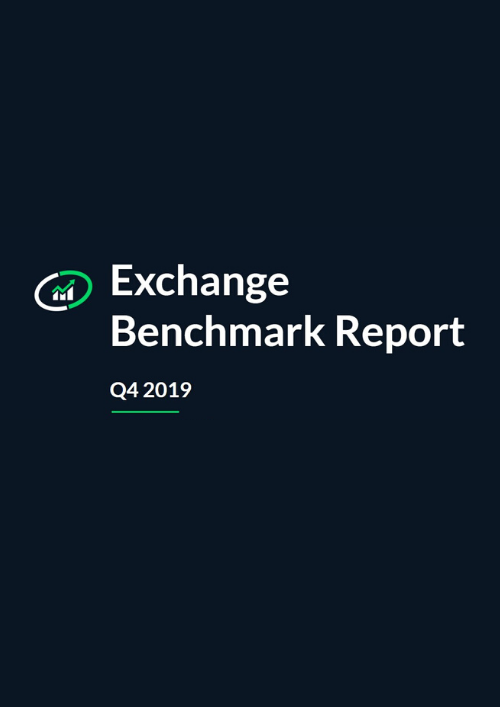 Exchange Benchmark Q4 2019