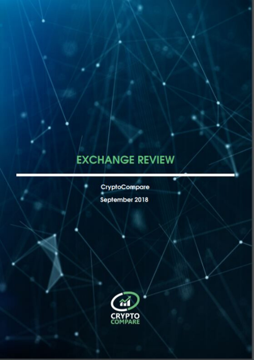 Exchange Review September 2018