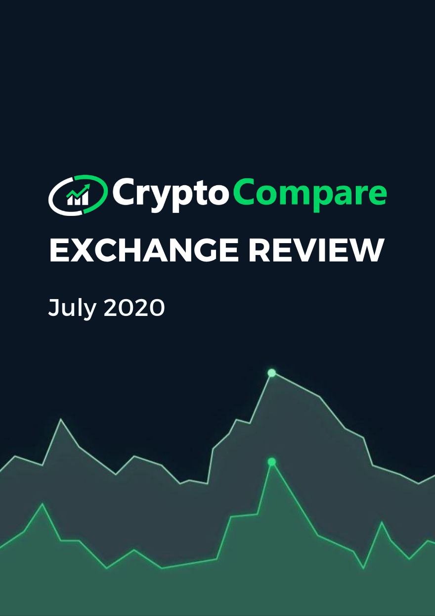 Exchange Review July 2020