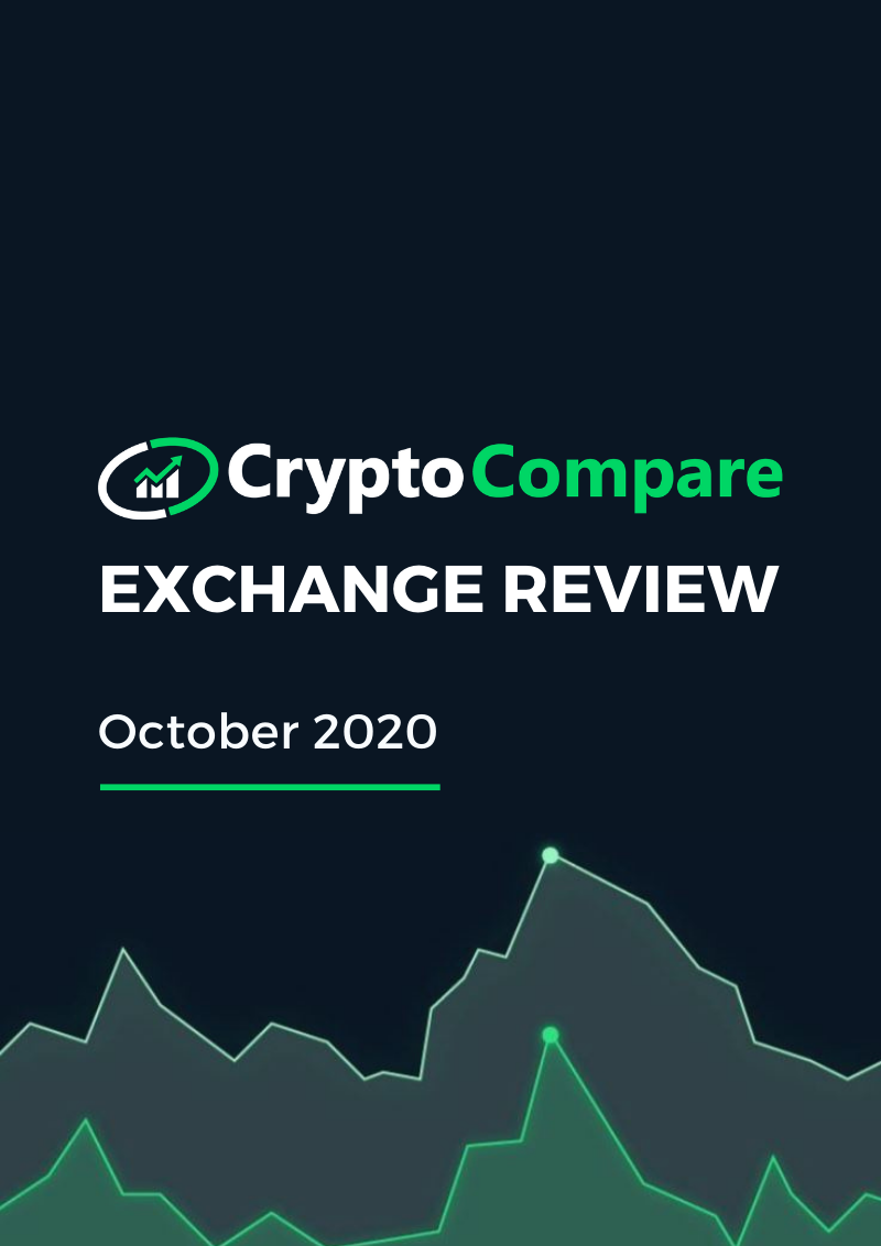 Exchange Review October 2020
