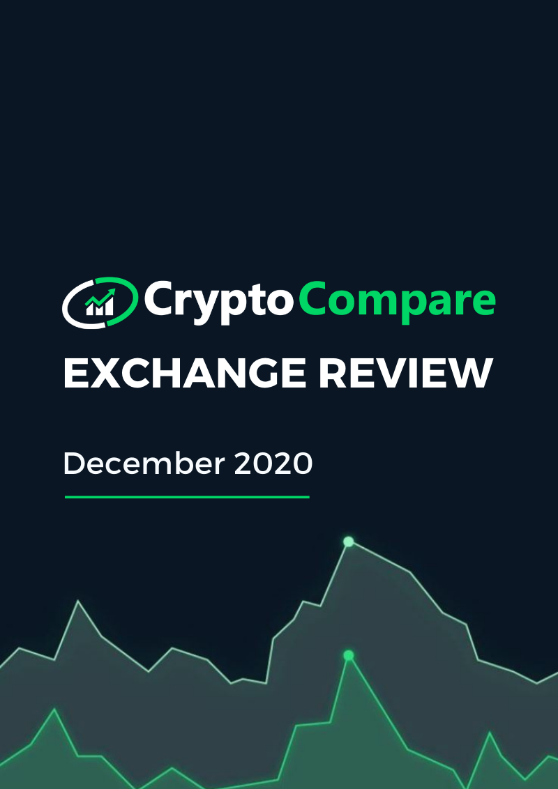 Exchange Review December 2020
