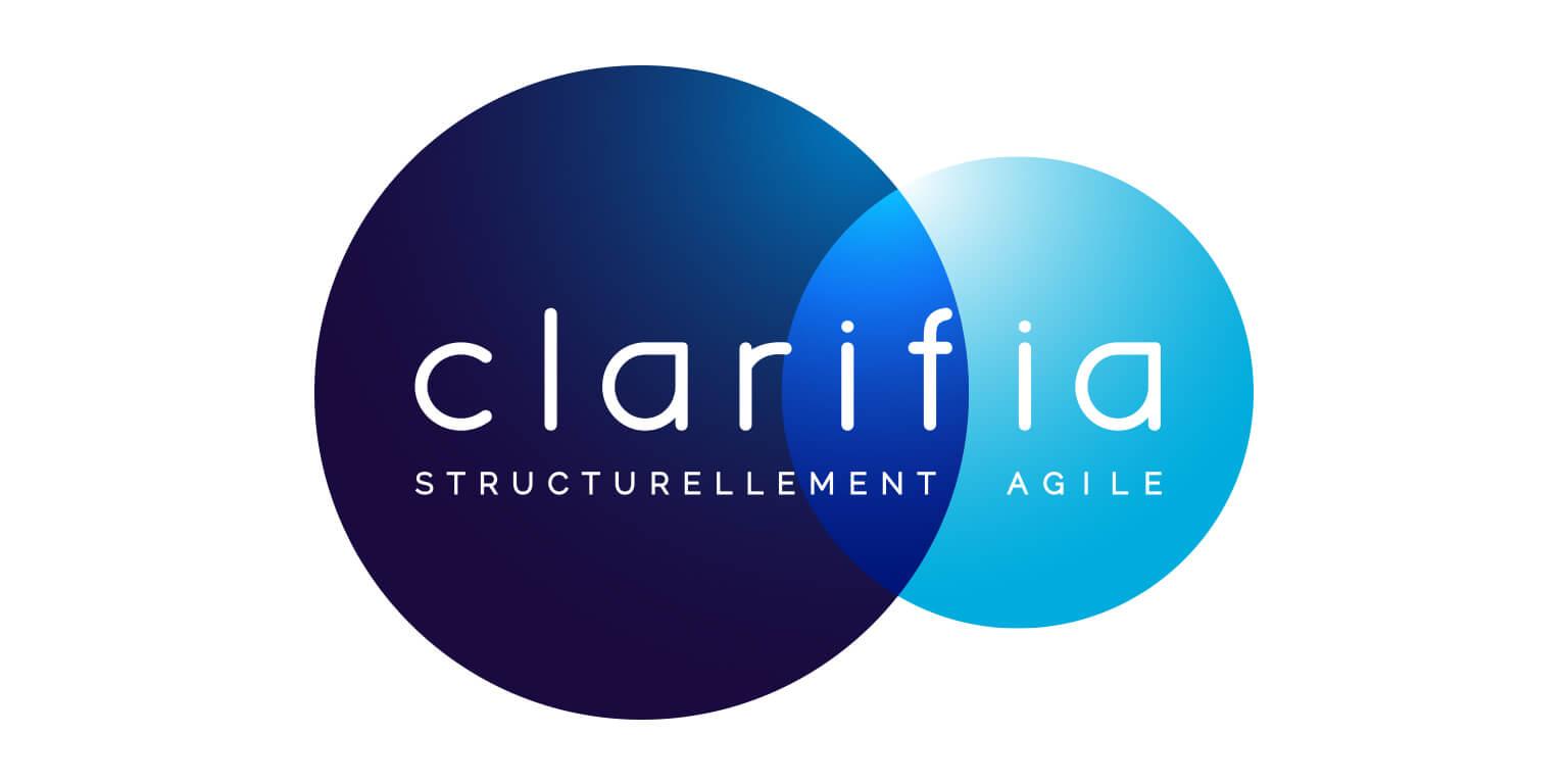 Clarifia logo