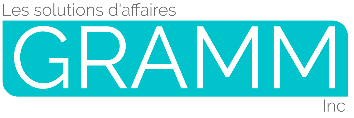 GRAMM logo