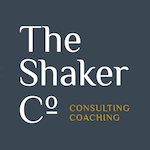The Shaker Company logo