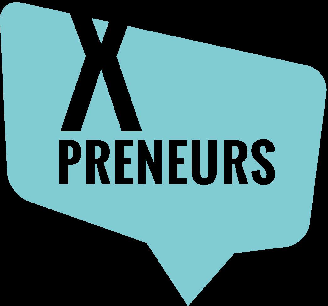 Xpreneurs logo