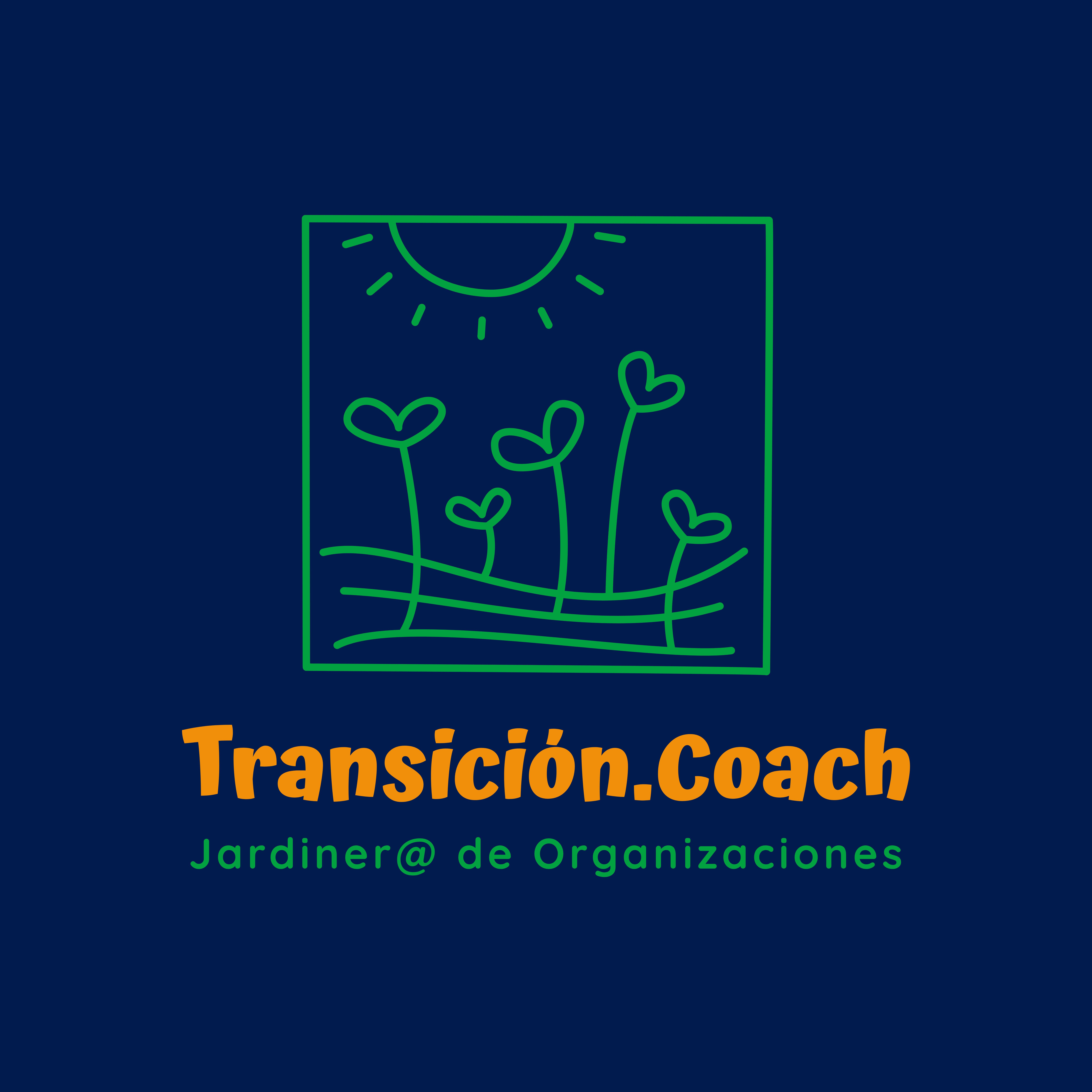 Transición.Coach logo