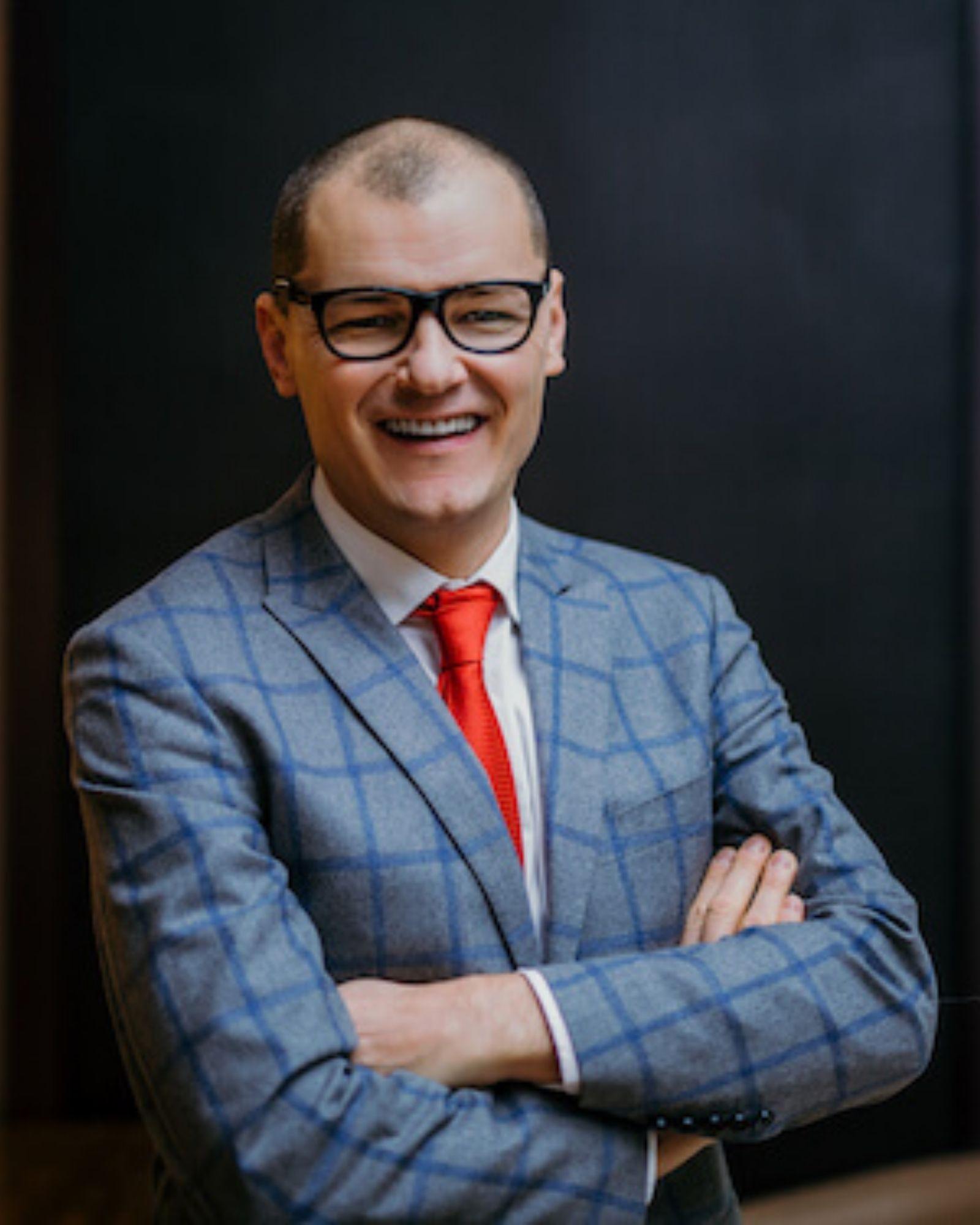 Marek Wzorek