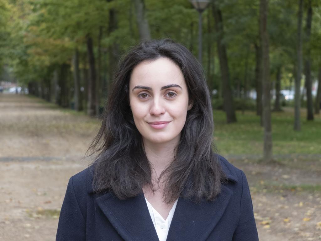 Clémentine Cloarec