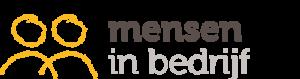 Logo Mensen in Bedrijf