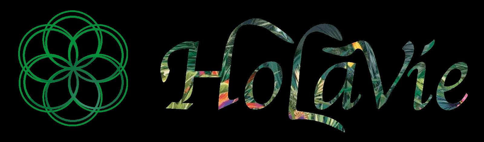 Logo Holavie