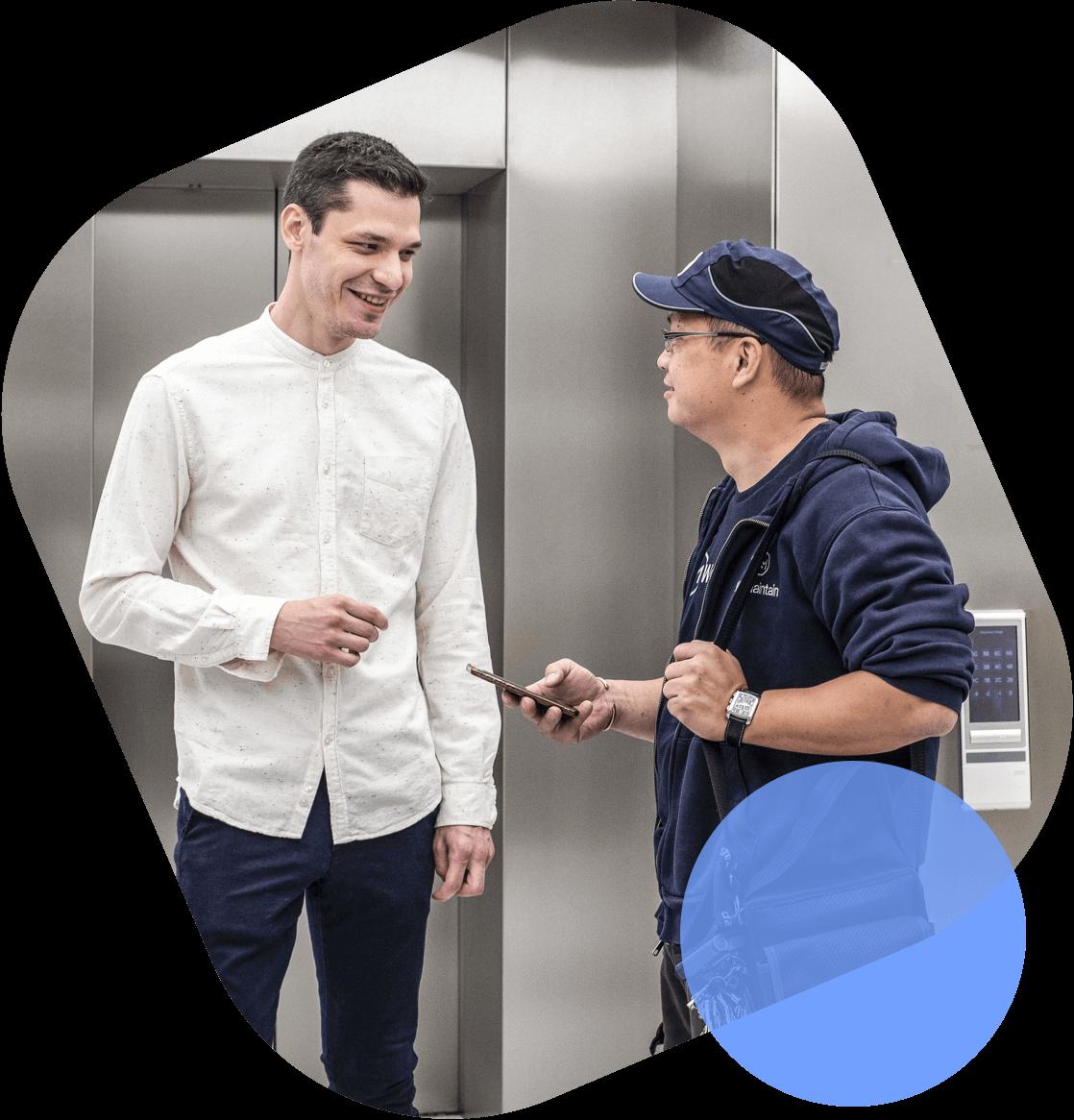 Ensure customer's satisfaction