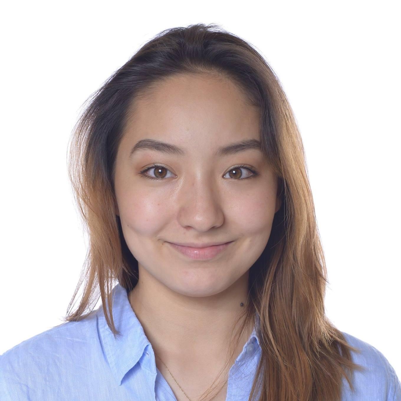 Alexandra Zhuber-Okrog - Head of Corporate Relations
