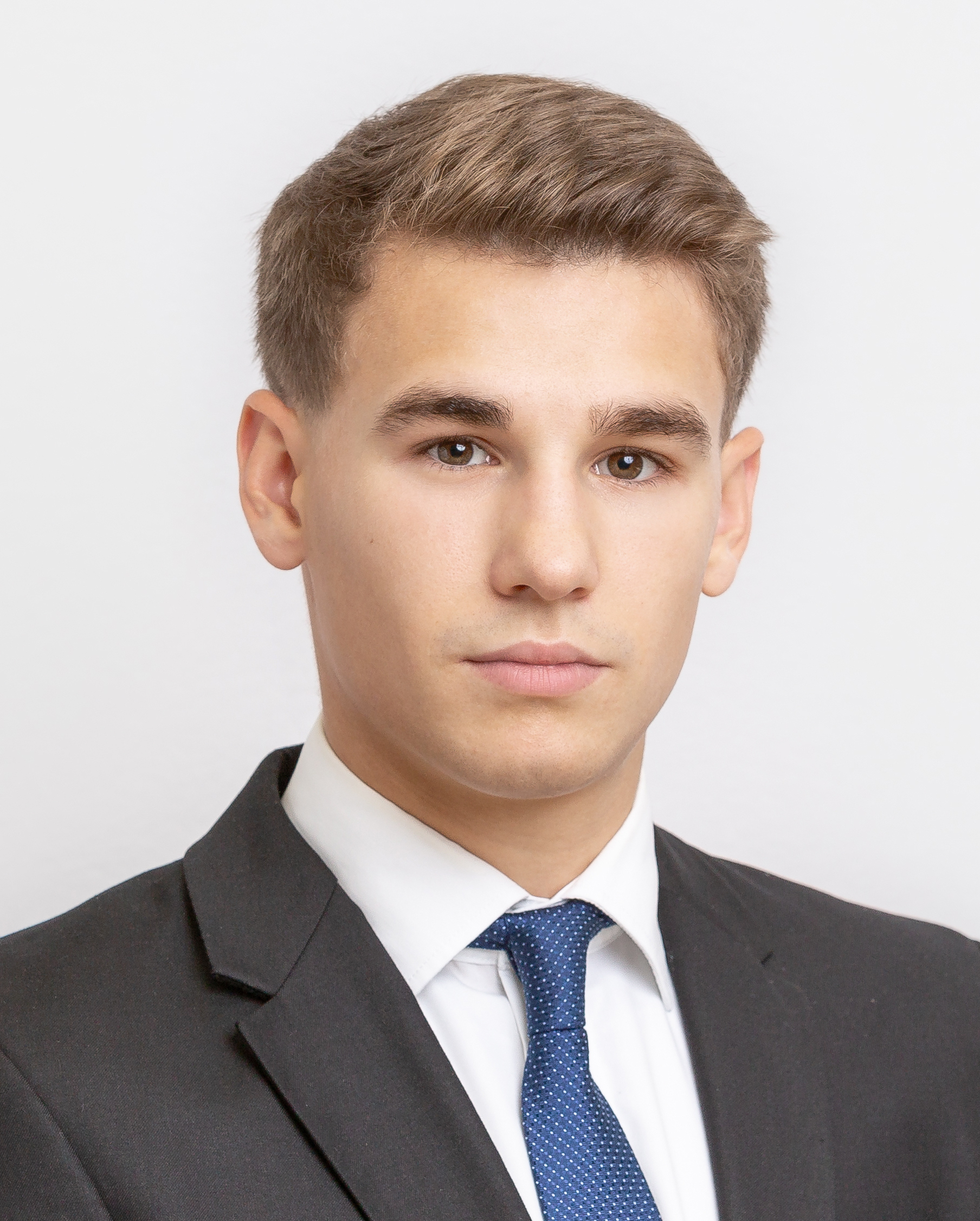 Elias Pock - Head of Enlargement
