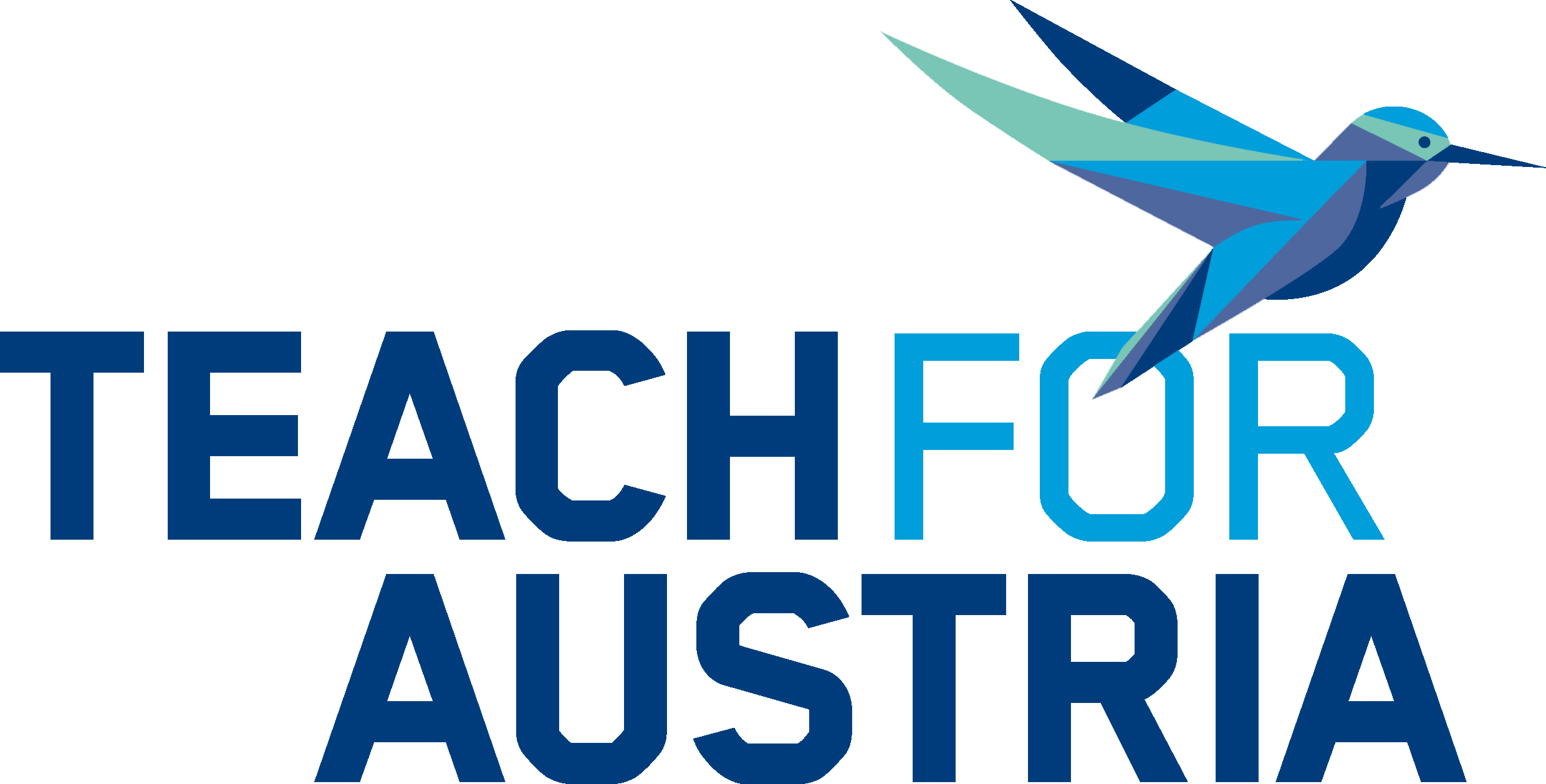 Teach for Austria - Logo