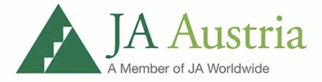 JA Austria - Logo
