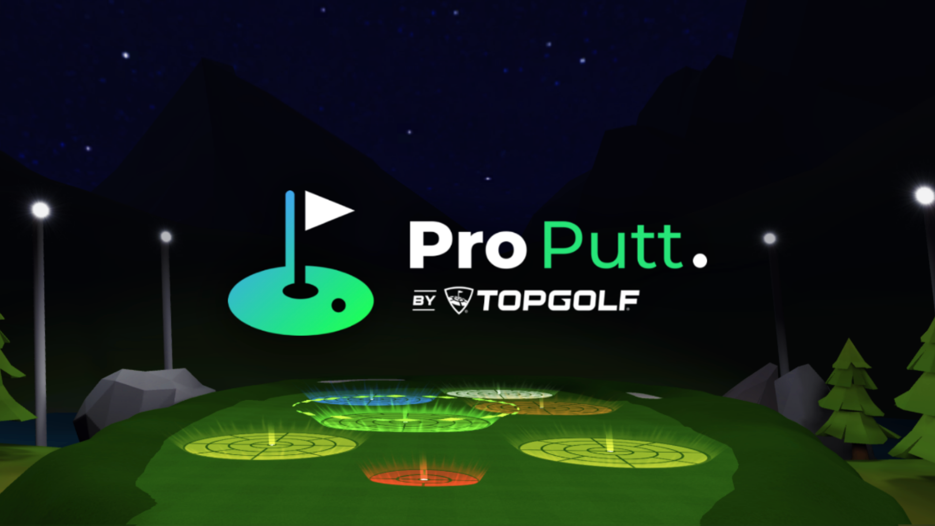 Pro Putt by Topgolf