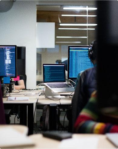 Software development in USA