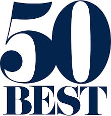 The Worlds 50 best