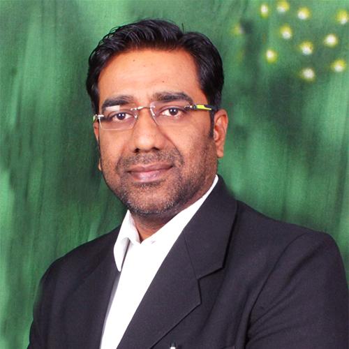 Adv. Rakesh Singh