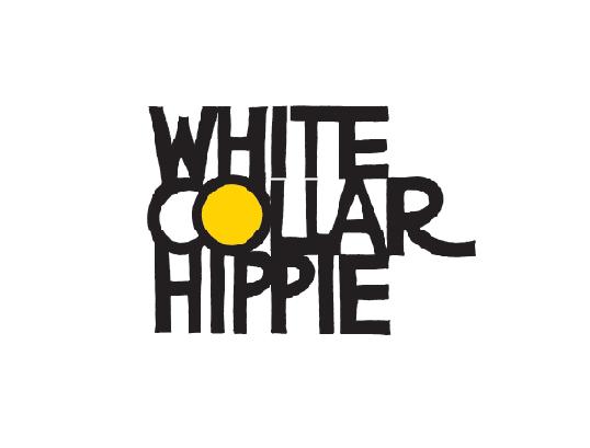 White Collar Hippie