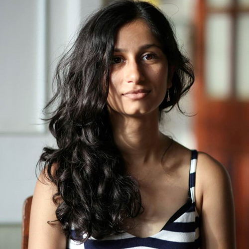 Maya Patel