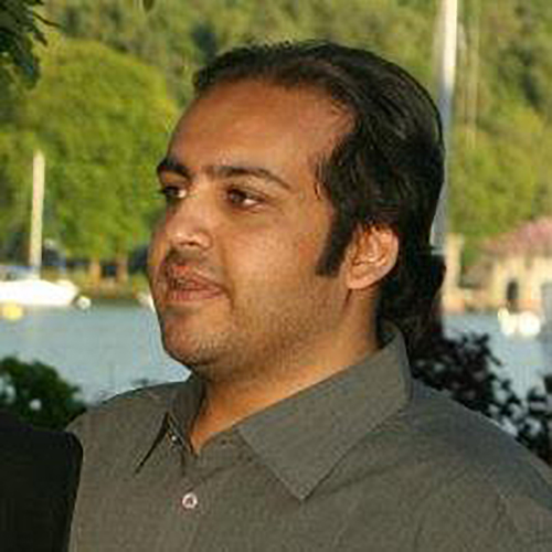 Pranav Rungta