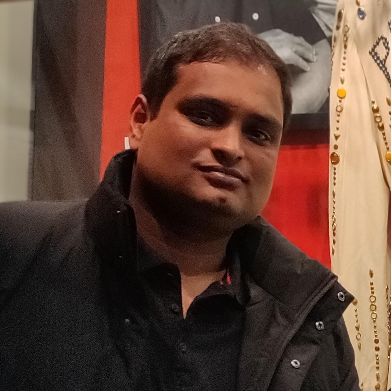 Swaraj Shetty