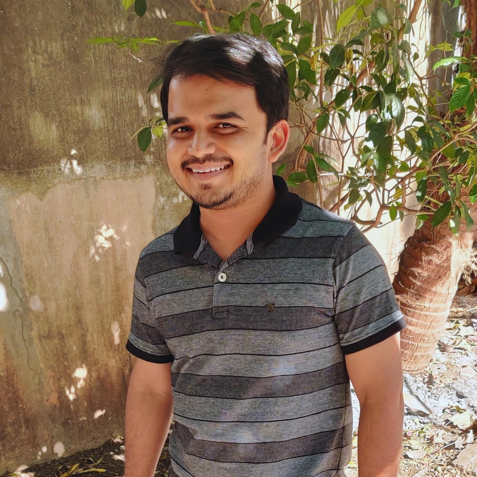 Sanish Kulkarni