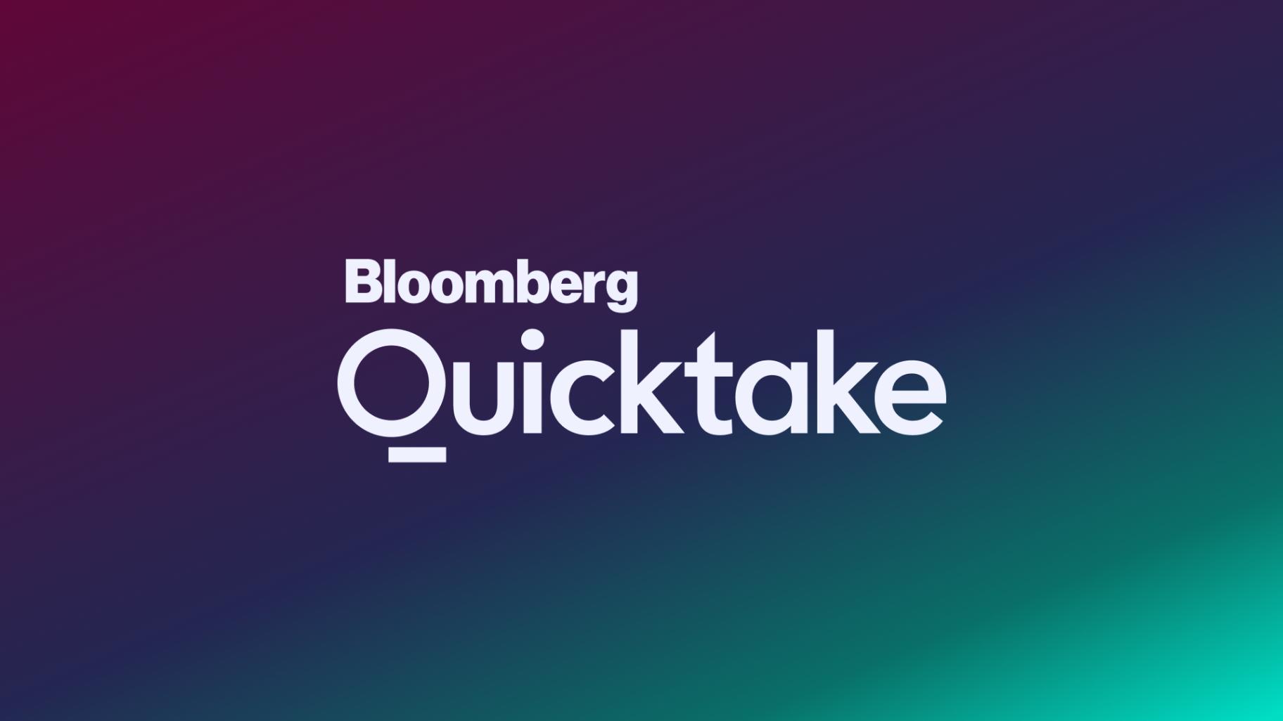 Bloomberg Quicktake