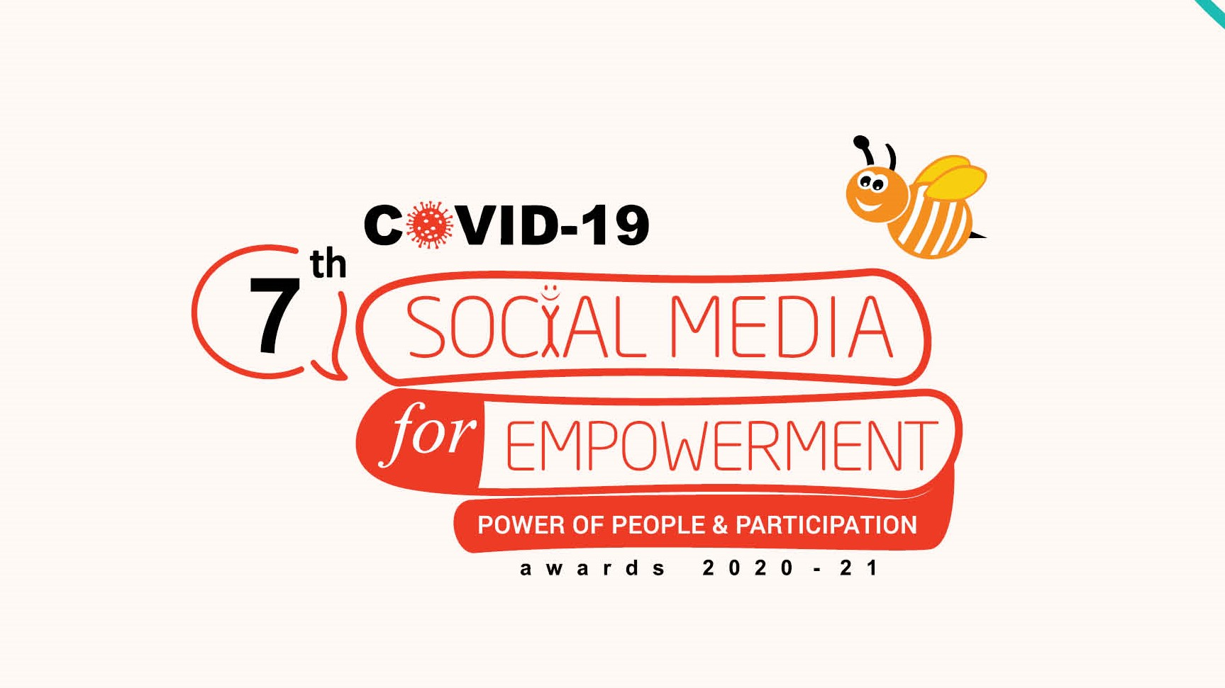 7th Social Media for Empowerment Award 2020-21