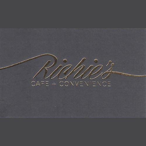 Richie's
