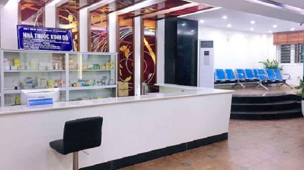 Cơ sở cắt bao quy đầu hiệu quả ở Kinh Đô Bắc Giang
