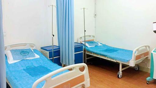 Cơ sở, thiết bị của Phòng khám Kinh Đô Bắc Giang có tốt không