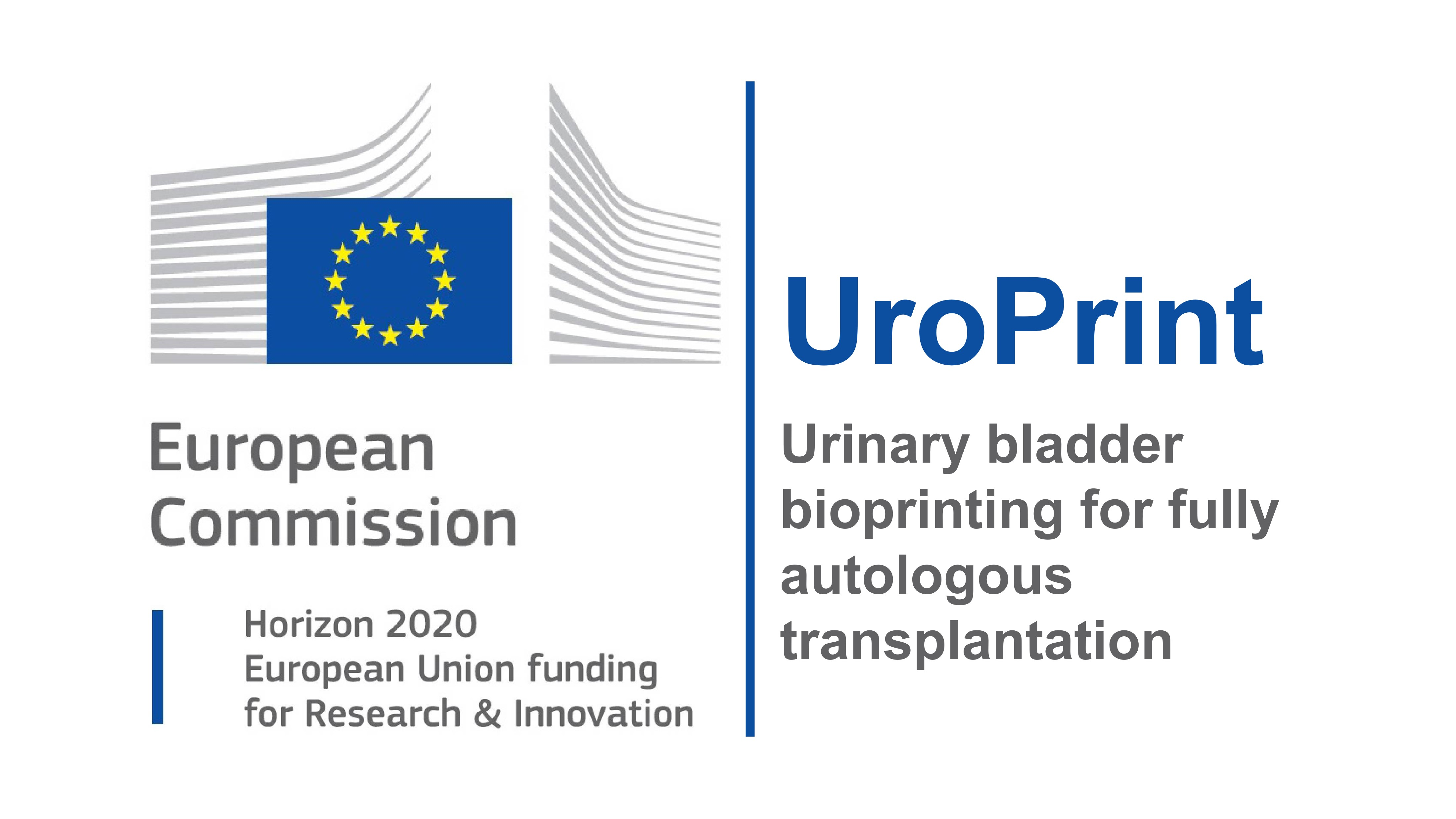 UroPrint project kickoff meeting