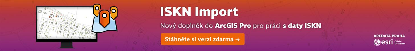 ISKN Import