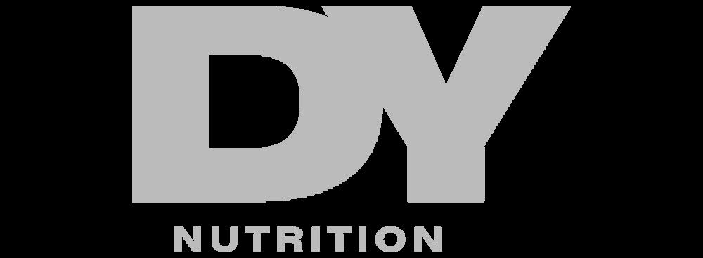 dy nutrition logo