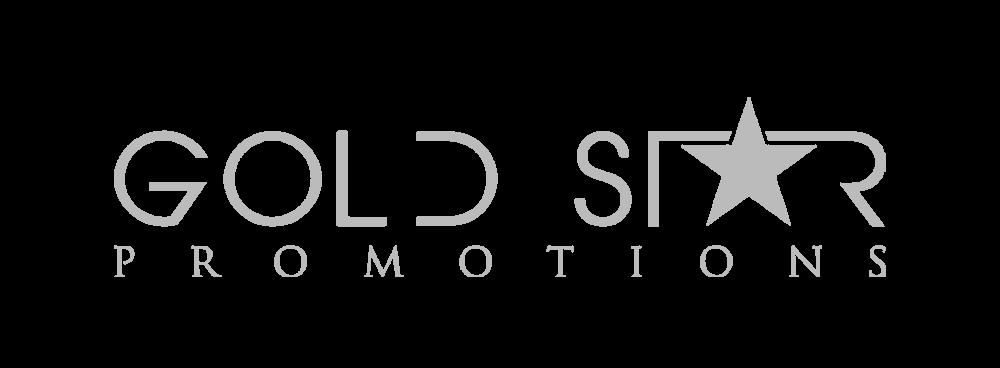 goldstar promotions logo