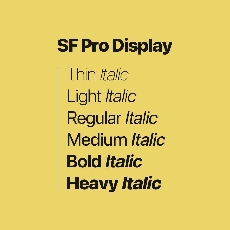 The Debs Co Web Design Fonts