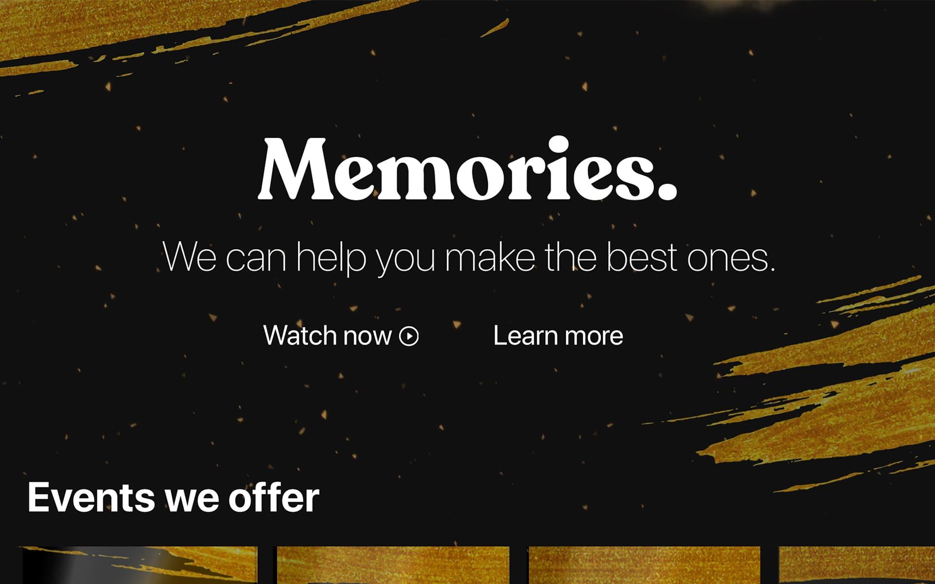 The Debs Co Website