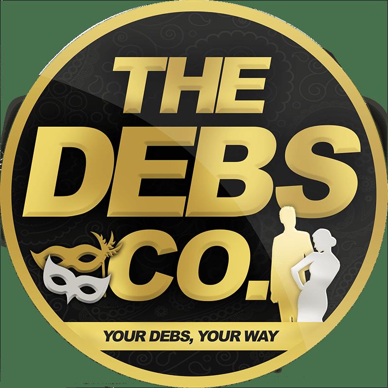 The Debs Co Logo