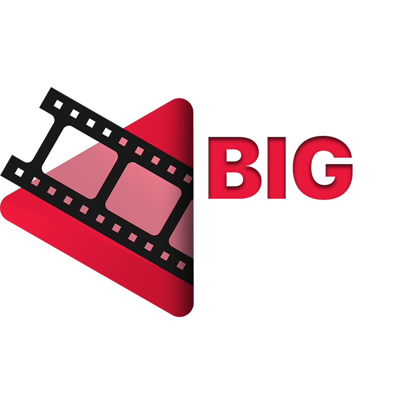 The Big Drive Inn Logo