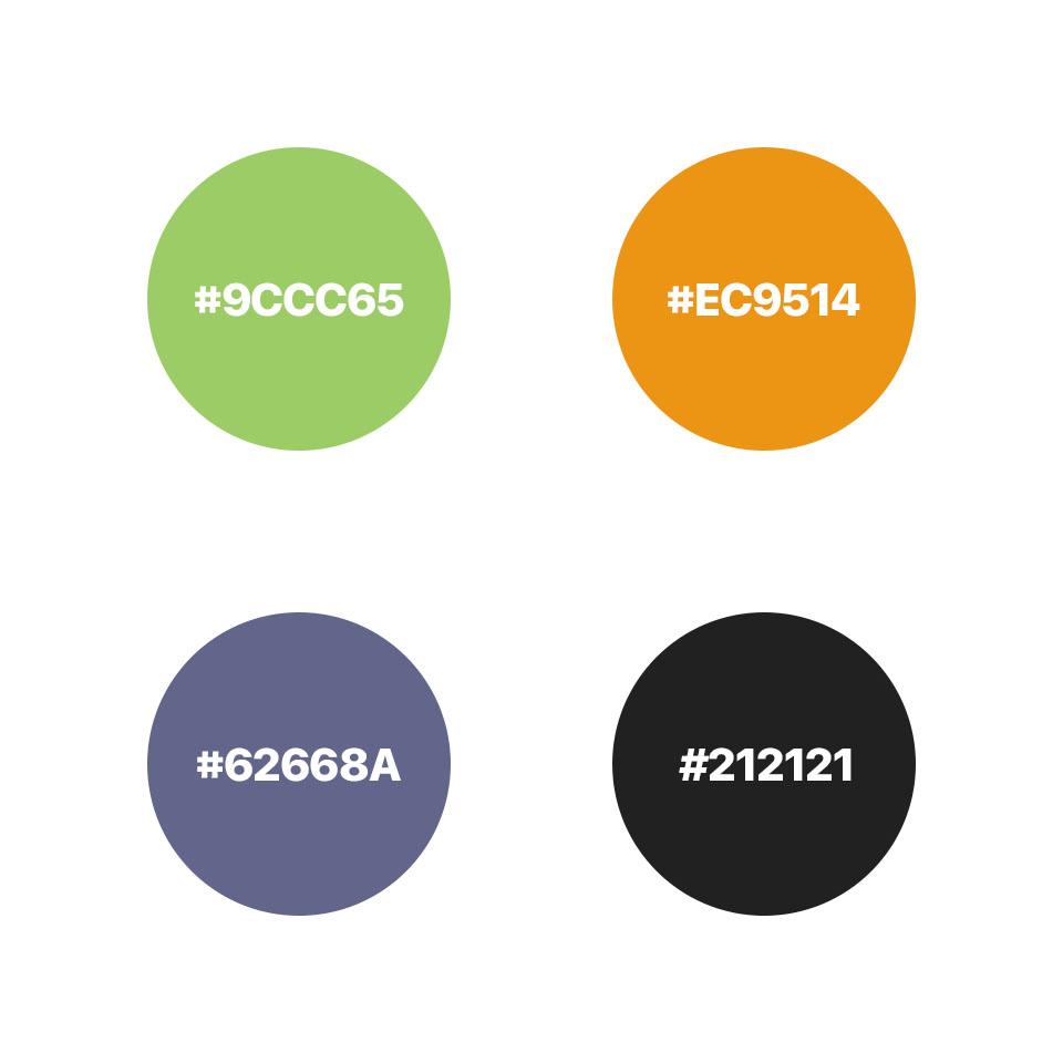Safa Food Colours