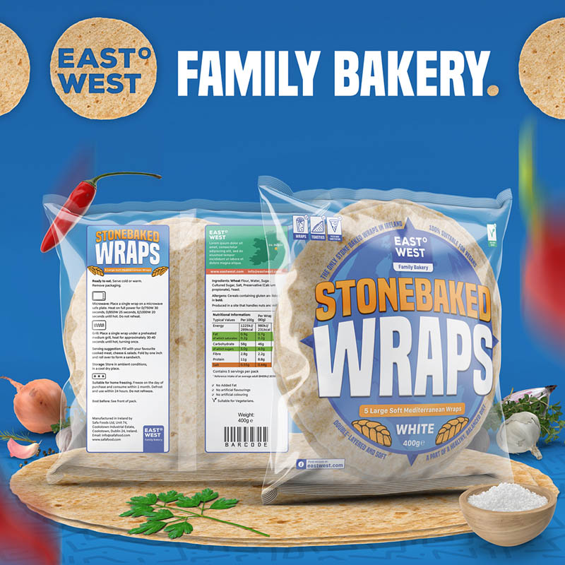 East to West Packaging Photo 1